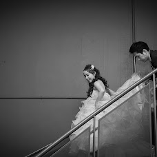 Wedding photographer Madison Woo (madisonwoo). Photo of 23.09.2015