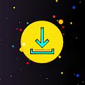 Snapmedia : Social media downloader icon