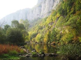 Река Янтра - село Янтра