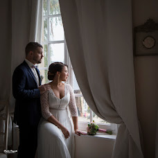Wedding photographer Pauline Pasquette (ppasquette). Photo of 07.11.2018