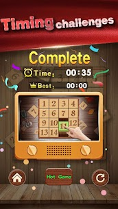 Numpuz: Classic Number Games, Num Riddle Puzzle App Download For Android and iPhone 5