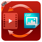 Video To Gif Maker - Editor icon