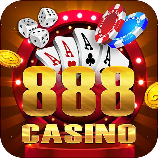 Casino 888 - Game Bai Online