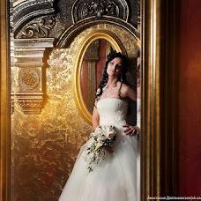 Wedding photographer Anastasiya Dolganovskaya (dolganovskaya). Photo of 24.09.2013