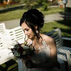 Wedding photographer Konstantin Khruschev (xkandreich). Photo of 31.07.2017
