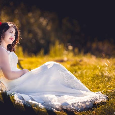Wedding photographer Cristea Ciprian (CristeaCiprian). Photo of 29.11.2016