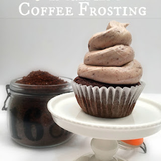 Coffee Frosting.