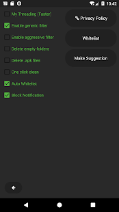 App My Cleaner (1-Click Cleaner) APK for Windows Phone