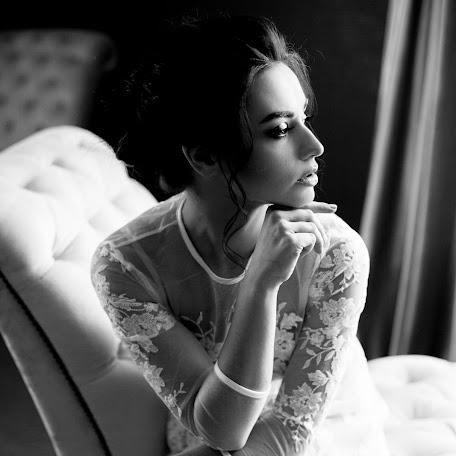 Wedding photographer Polina Shulgina (shulginphoto). Photo of 12.02.2018