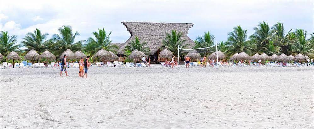 Hotel Royal Decameron Mompiche Beach Resort Spa Convention Center Hotelana