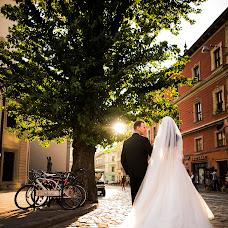 Wedding photographer Ira Bondar (bondariren). Photo of 26.09.2017