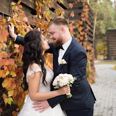Wedding photographer Anastasiya Generalova (AnGeneralova). Photo of 11.12.2017