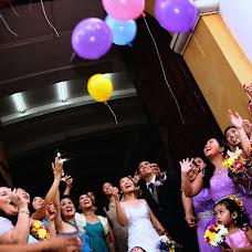 Wedding photographer Berjs Calixto (calixto). Photo of 03.12.2014