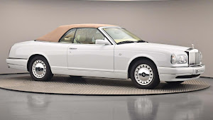 2001 ROLLS ROYCE OTHER