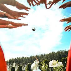 Wedding photographer Nataliya Botvineva (NataliB). Photo of 03.07.2014