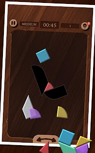 Tangram Chronicles- screenshot thumbnail