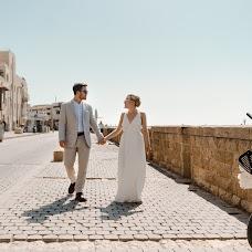 Wedding photographer Polina Gotovaya (polinagotovaya). Photo of 21.06.2018