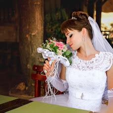 Wedding photographer Irina Sukacheva (irinasukacheva1). Photo of 15.09.2015
