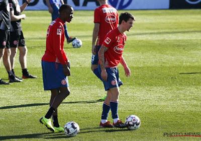 🎥 Benito Raman s'offre un gros raté pour ses débuts à Schalke 04