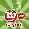 saymo.de - mobiler Supermarkt