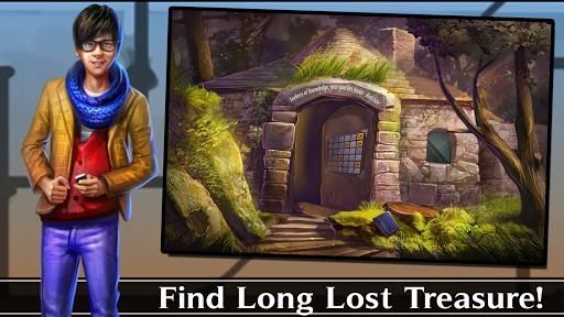 Adventure Escape: Time Library 1.17 screenshots 14