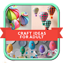DIY Craft Ideas for Adults icon