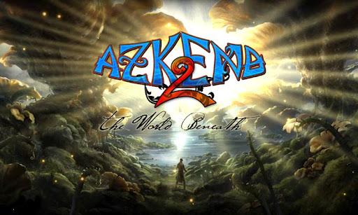 Download APK: Azkend 2: The World Beneath v1.2.4 (Paid)