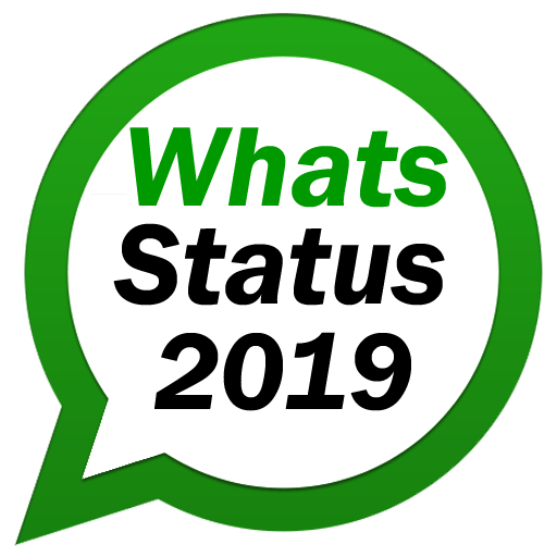 Latest Whats Status 2019 Icon