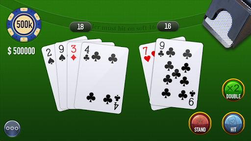 Blackjack 1.0.131 screenshots 7