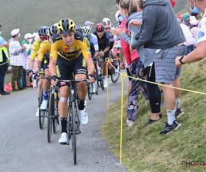 Kan Wout van Aert schitteren op zijn verjaardag? Renners krijgen vandaag vijf beklimmingen voorgeschoteld in zestiende etappe Tour de France