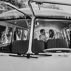 Wedding photographer Alex De pedro izaguirre (alexdepedro). Photo of 09.01.2018
