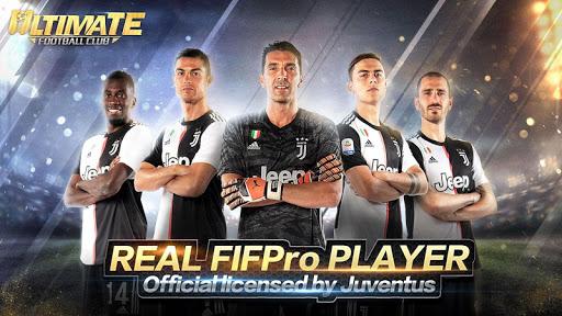 Ultimate Football Club 1.0.1651 screenshots 1