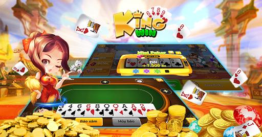 download KingWin - Game bai online moi nhat 2018 apk app 4