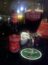Photo: Texels bock bier