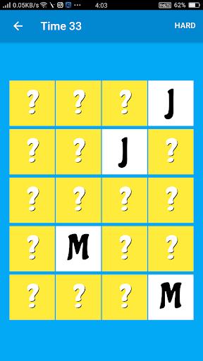 Alphabet Picture Match 0.0.3 screenshots 12