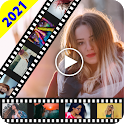 slopro - funimate photo video maker with slideshow icon