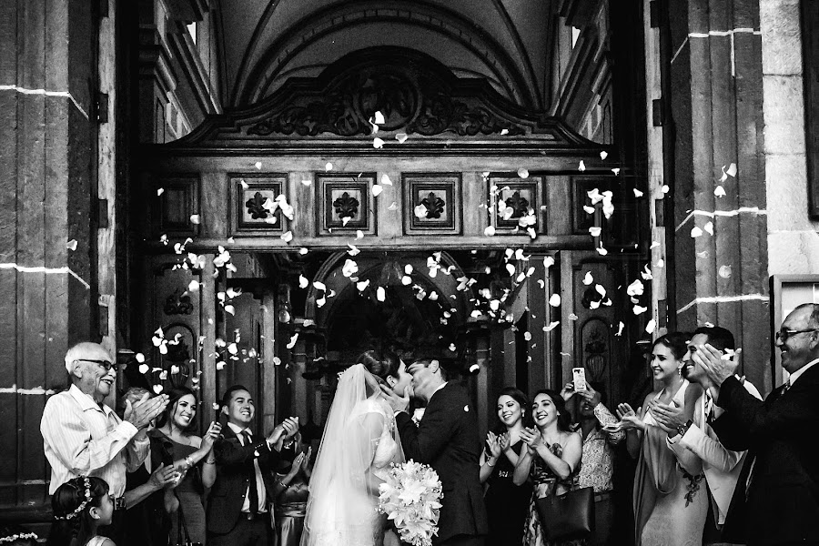 Wedding photographer Barbara Torres (BarbaraTorres). Photo of 22.07.2017