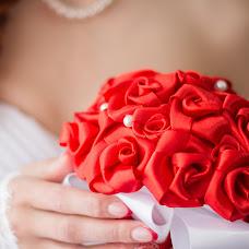 Wedding photographer Nikolay Vydra (NikolaV). Photo of 12.08.2015