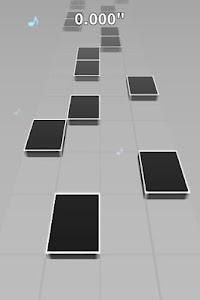 white tile 3D screenshot 1