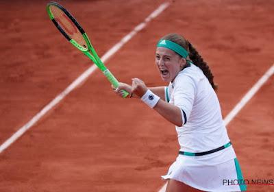 Favorieten sneuvelen ook in kwartfinales Roland Garros, verjaardagsmatch in halve finale!