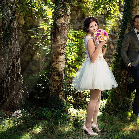 Wedding photographer Florin Stefan (florinstefan2). Photo of 02.11.2016