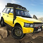 Offroad Jeep Adventure Extreme Hill Driver 2018 icon