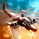 Heli Invasion 2 -- stop helicopter with rocket (game)