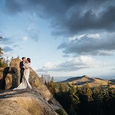 Wedding photographer Mikola Cimbalyuk (MikolaCimbal). Photo of 03.09.2018