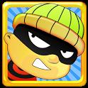 Temple Thief, Run Jump Die ! icon