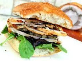 ****There is quite a competition as to whose porchetta is the best and whose...