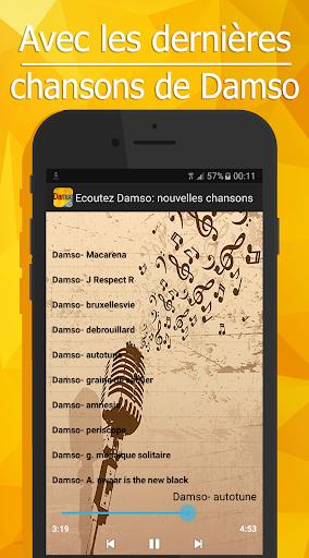 DAMSO TÉLÉCHARGER MP3 AMNESIE
