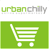 Urbanchilly Online Supermarket