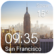 World Travel Weather Free Wid 3.2_release Icon