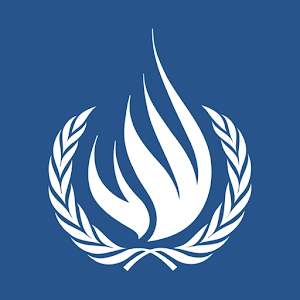 Stay informed and support human rights directly on your phone ! APK Icon